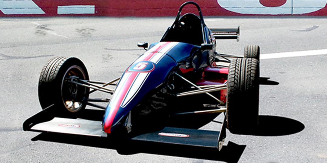 Drive a Formula Car 5 Laps for $99, 10 Laps for $149, 20 Laps $249 at Gainesville Raceway on February 10th!