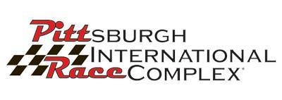 Pittsburgh International Race Complex Formula Driving Experience