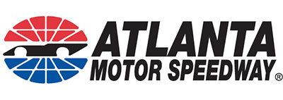 Atlanta Motor Speedway Formula Driving Experience