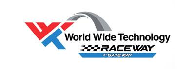 World Wide Technology Raceway Driving Experience