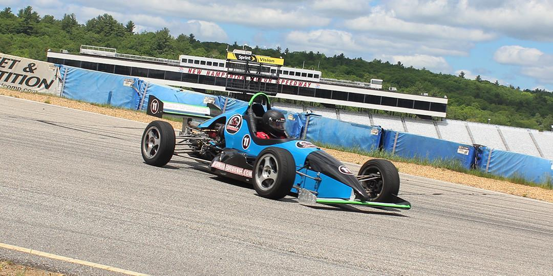 Drive a Formula Car 5 Laps for $99, 10 Laps for $149, 20 Laps $249 at Iowa Speedway on August 26th!