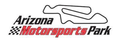Arizona Motorsports Park Formula Driving Experience
